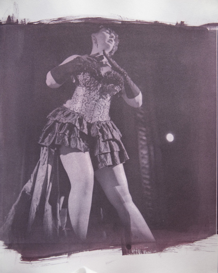 Burlesque Nr. 3